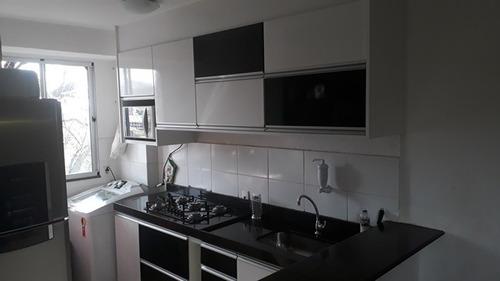 Apartamento Com 2 Quartos Para Comprar No Palmeiras Em Belo Horizonte/mg - 2388
