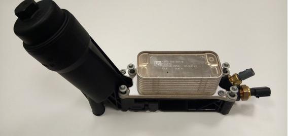 Enfriador Aceite Jeep Wrangler 2012 3.6l