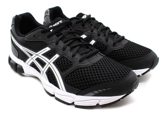 Tênis Asics Gel-connection 1z21a001-001 Bco/pto