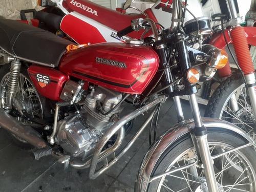 Imagem 1 de 14 de Honda  Cg Bolinha