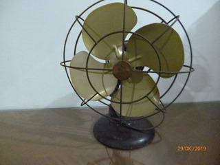 Ventilador Antiguo General Electric