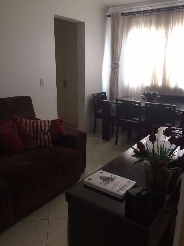 Apartamento Residencial Em Sao Paulo - Sp, Jaguare - Apv2099