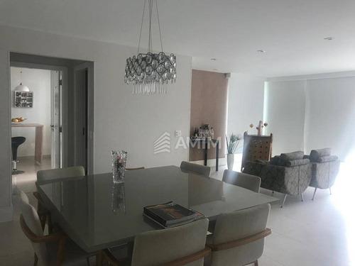 Imagem 1 de 30 de Casa Com 4 Dormitórios À Venda, 345 M² - Charitas - Niterói/rj - Ca0277