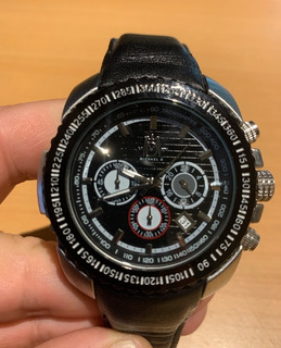 Reloj Crono Michael D