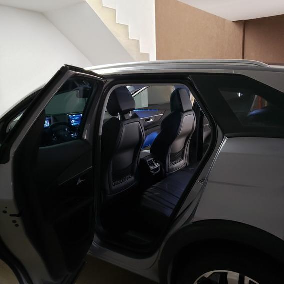 Peugeot 3008 1.6 Thp Griffe Aut. 5p 2018