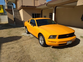 Ford Mustang Coupe 4.0l Soch V6
