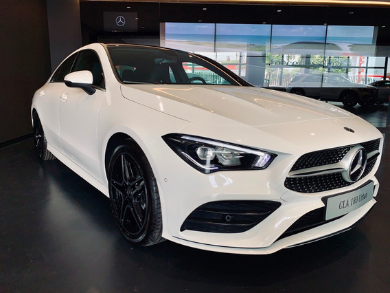 Mercedes Benz Cla Amg Line 4*2 At 2020 - 0km