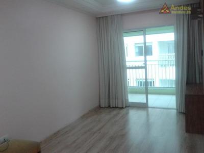 Aptº 2 Dormitórios (suíte) - Vila Nivi - Ap2535