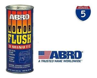 Limpiador De Motor Abro - 3 Minutos