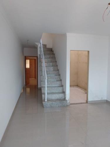 Sobrado À Venda, 145 M² Por R$ 440.000,00 - Vila Dona Augusta - São Paulo/sp - So1872