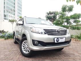 Toyota Hilux Sw4 4x2 Sr 2.7 16v 2013