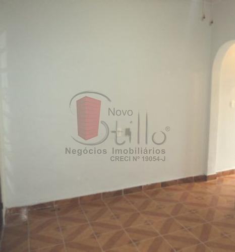 Imagem 1 de 15 de Casa - Bras - Ref: 4516 - V-4516