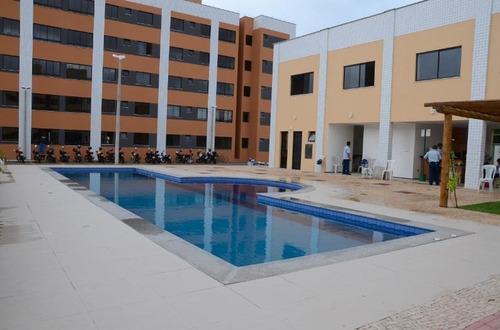 Imagem 1 de 30 de Apartamento Com 3 Dormitórios À Venda, 61 M² Por R$ 190.000,00 - Passaré - Fortaleza/ce - Ap0171