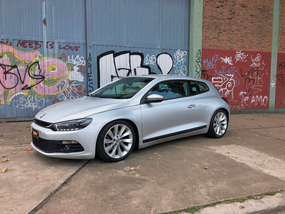 Scirocco - 1.4t - Manual - Permuto/financio