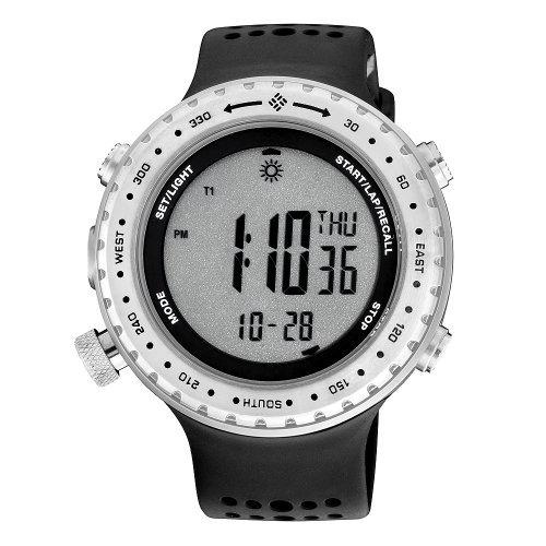 Relógio Columbia - Ct002-005 - Peak 15