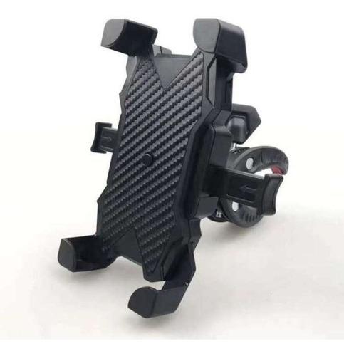Sujetador De Celulares Para Moto Bicicletas
