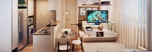 Apartamento 2 Dormitórios - Vila Santa Catarina - 47311