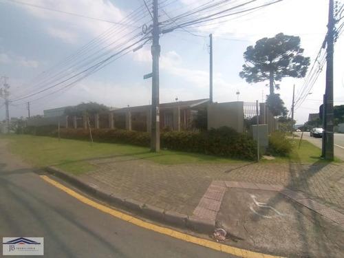Área Para Venda Em Curitiba, Portão - 28_2-1104746