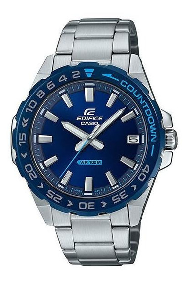 Reloj Casio Edifice Efv-120db-2