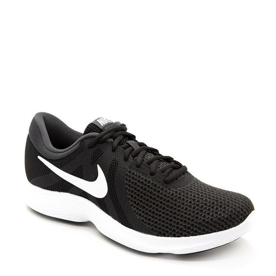 Tênis De Corrida Revolution 4 Nike Preto
