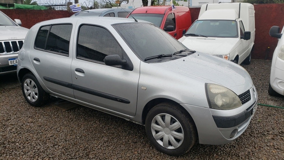 Renault Clio 1.2 F2 Authentique 2005