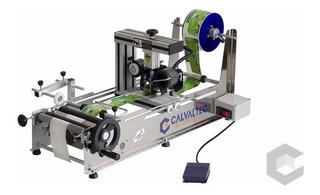 Maquina Rotuladora Rsmd 500 Com Datador Pneumatico