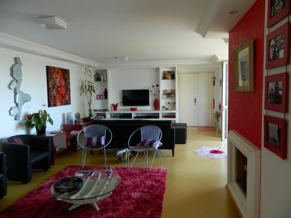 Apartamento À Venda, 3 Quartos, 2 Vagas, Jardim Ampliação - São Paulo/sp - 353