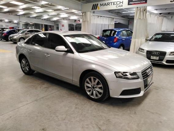 Audi A4 4p Trendy L4/1.8 Aut