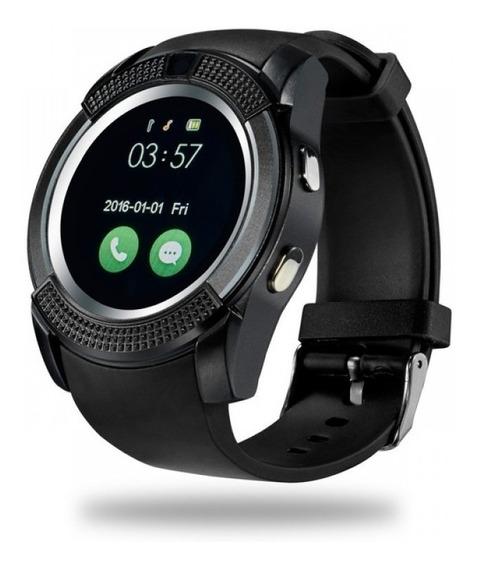 Smart Watch V8 Curcular Reloj Inteligente Modelo V8