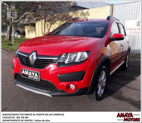 Renault Sandero Stepway 1.6 Privilege Amaya Motors!!!