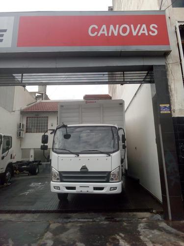 Agrale A 10000 Canovas Automotores