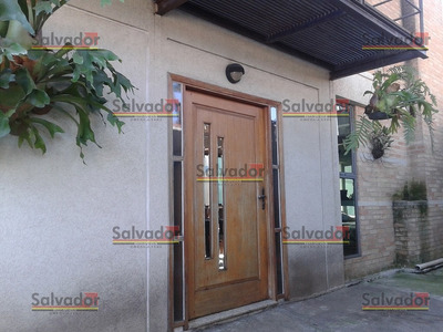 Casa Para Venda, 4 Dormitórios, Planalto Paulista - São Paulo - 4316