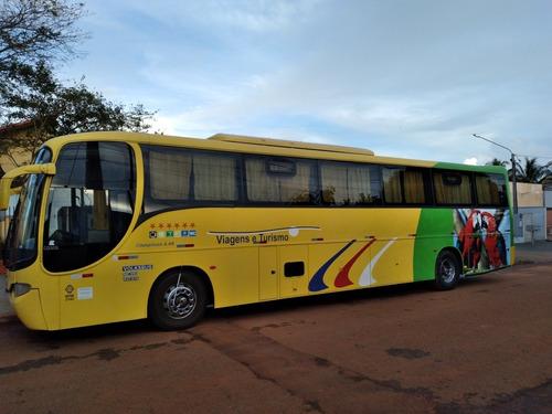 Ônibus Comil  Comil Canpione