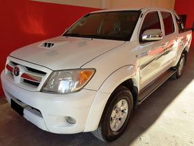 Toyota Hilux 3.0 Srv Full Full 2006***oferta Contado***