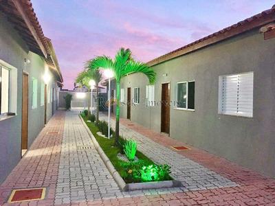 Casa Com 2 Dorms, Cibratel Ii, Itanhaém - R$ 169.990,00, 49m² - Codigo: 282 - V282