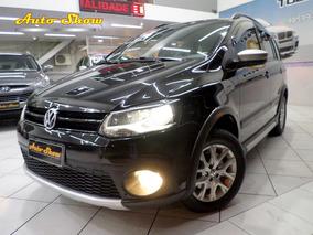 Volkswagen Spacecross 1.6 16v 2014