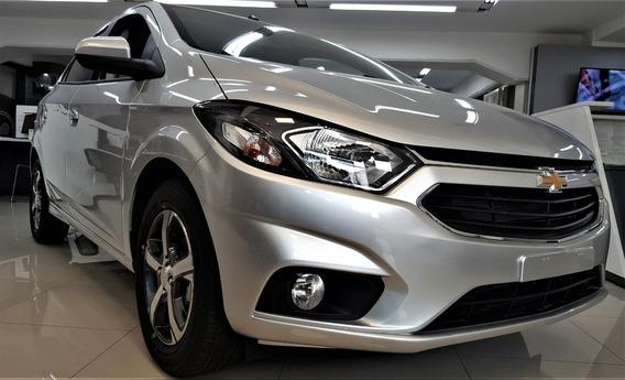 Chevrolet Onix Lt 1.4 Manual 98hp 0km Md