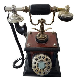Telefono Replica Modelo Antiguo Digital LG