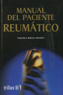Manual Del Paciente Reumático Trillas