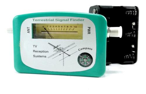 Finder Antena Uhf-vhf -tvirtual