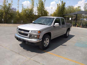 Chevrolet Colorado A L4 5vel Aa Doble Cabina 4x2 Mt 2010