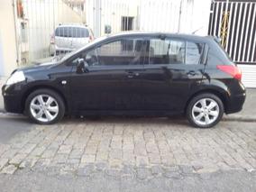 Nissan Tiida 1.8 Sl Flex 5p 2013 Carros E Caminhonetes