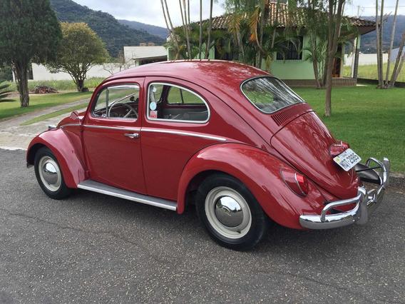 Fusca Volkswagen Pijaminha