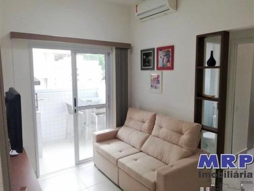 Imagem 1 de 12 de Ap00358 - Apartamento Em Ubatuba, Na Praia Das Toninhas, Mobiliado E Decorado, Com 2 Elevadores! - Ap00358 - 69416015
