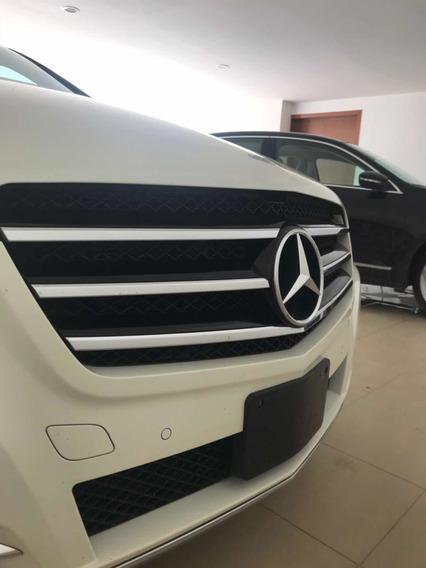 Mercedes-benz Clase R 2011 3.5 350 Mt