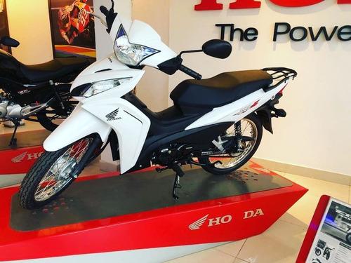 Honda New Wave 110 Fcia C/tarj Titan Glh Xr Twister Motopier
