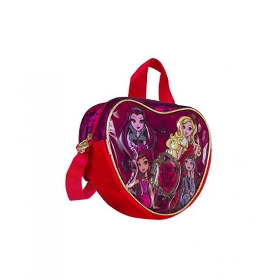 Lancheira Ever After High 17z 064578-00 - Sestini