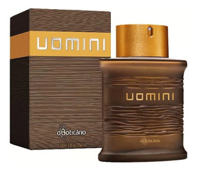 Decant Amostra De Perfume 5ml Uomini O Boticário