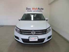 Volkswagen Tiguan 1.4 Trendline At Das Weltauto!!!