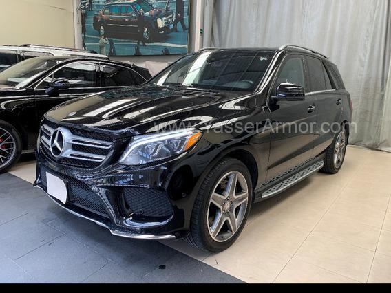Mercedes Benz Gle 400 Guard Blindada 3 Yasser Armor